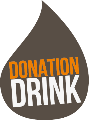 Donation Drink by Go Ahead!